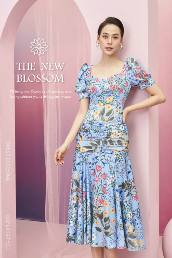 The New Blossom