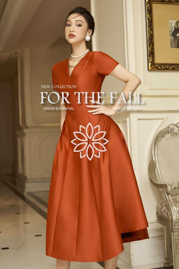 Fall the Fall